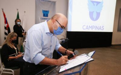 Evento Prefeitura de Campinas